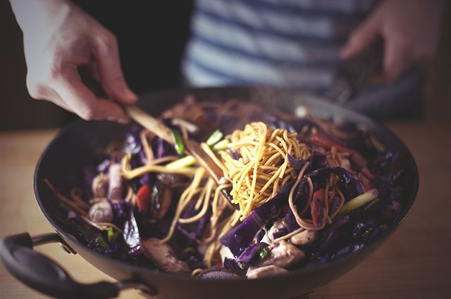 Jane Says: It's Time to Buy a Wok | TakePart