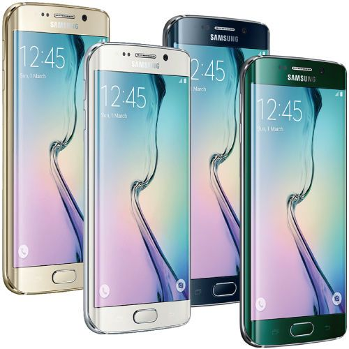 "Samsung Galaxy S6 - 32GB- Model G920F, GSM Factory UNLOCKED 16MP 5.1"" BRAND NEW #Samsung #TouchScreen"