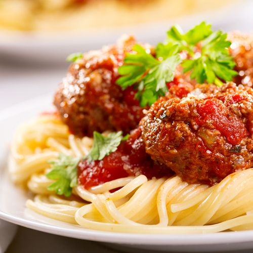 Homemade Spaghetti Sauce From Scratch Food Network