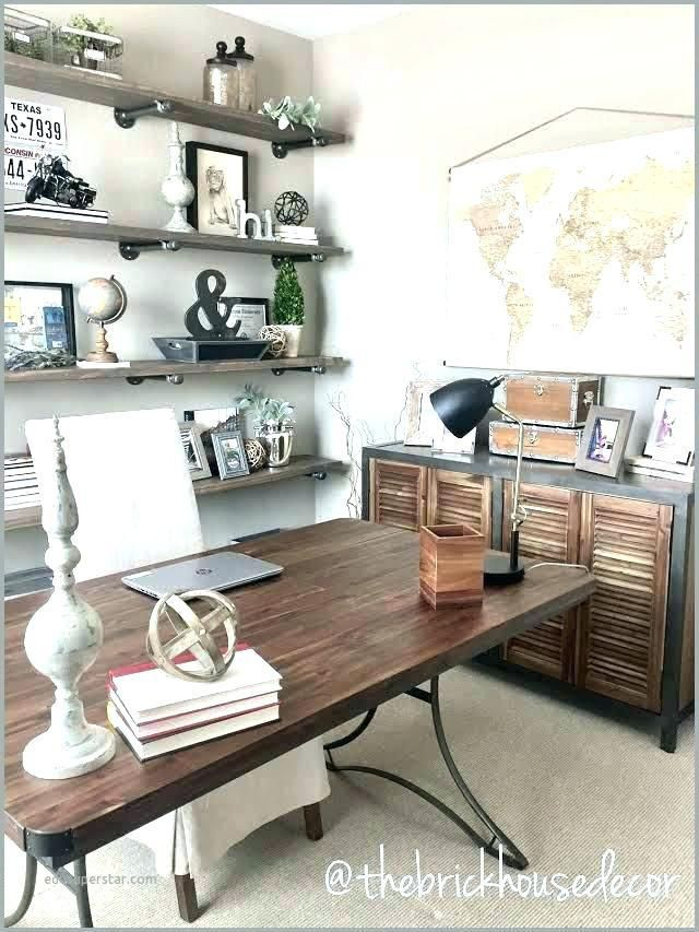 Shabby Chic Office Decor Professional Home Chic Home Office