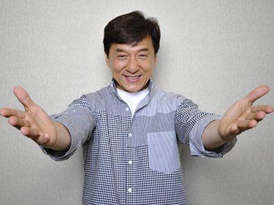 日本が好きなのは、みんなが最初に応援してくれたから!熱い日本への愛を語ったジャッキー・チェン