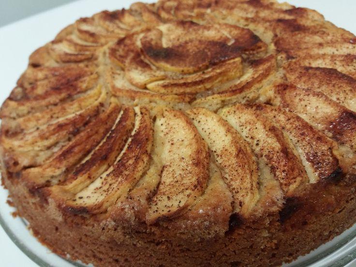 #leivojakoristele #omenahaaste Kiitos Kaisa L.