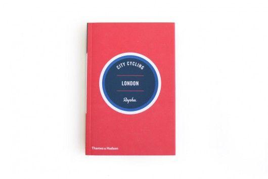 City Cycling London - https://www.volavelo.com/complementos-bicicletas-urbanas/libros/libro-city-cycling-london.html