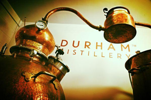 """Lily"" - 400 litre copper pot still pot still hoga company; http://www.hogacompany.com"