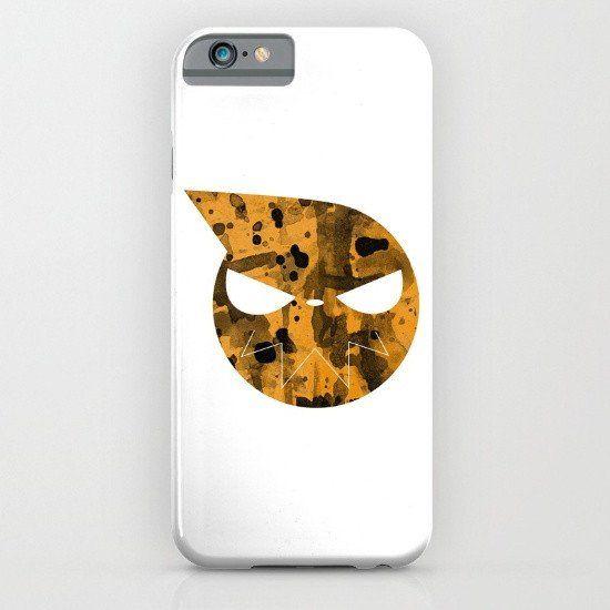 Soul Eater 3 iphone case, google Pixel case