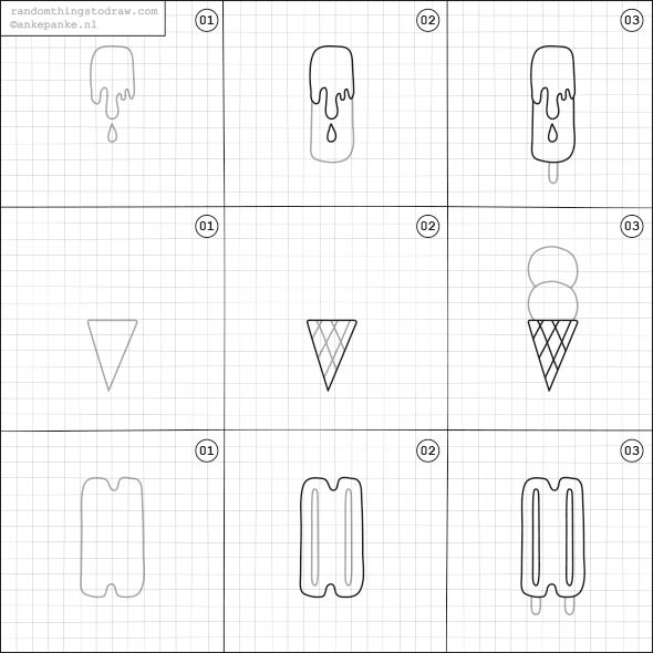 17 best ideas about easy things to draw on pinterest for Learn to draw simple things
