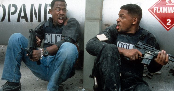 Bad Boys 3 Is Not Dead Yet, Gets New Writer -- Will Smith and Martin Lawrence are still down to make Bad Boys 3, so will it finally happen with a new screenplay? -- http://movieweb.com/bad-boys-3-new-writer/