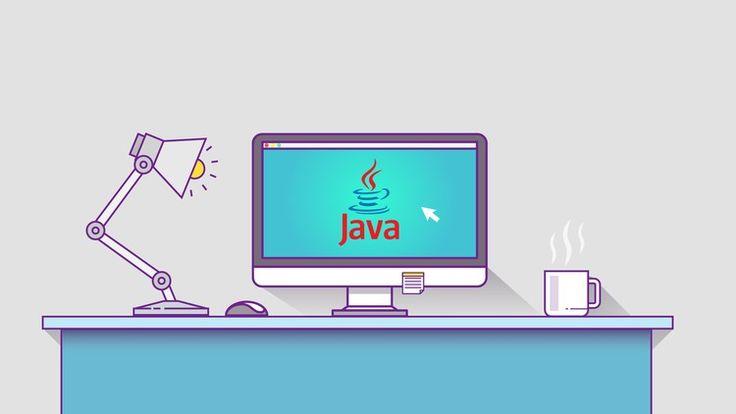 Free java tutorial for complete beginners: https://www.udemy.com/java-tutorial/?siteID=TnL5HPStwNw-I3EiaVSNfnJv5wc7XqhJ5w&LSNPUBID=TnL5HPStwNw