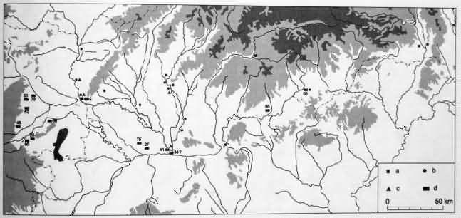 História Nitry od osídlenia jej územia až po súčasnosť  Hovorí sa o nej, že bola podobne ako staroveký Rím, založená na siedmich pahorkoch: Zobor, hradný kopec, Kalvária, Čermáň, Bor