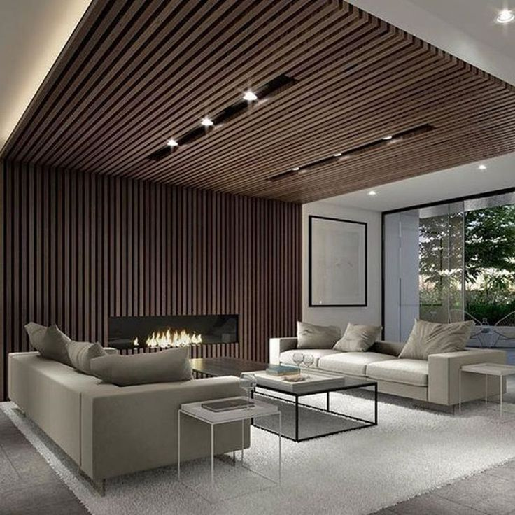 Modern And Contemporary Ceiling Design For Home Interior 80 In
