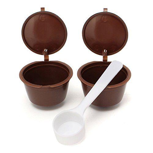les 25 meilleures id es concernant capsule dolce gusto sur pinterest nespresso recyclage. Black Bedroom Furniture Sets. Home Design Ideas