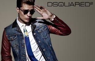 brands4u.cz #dsquared #fashion