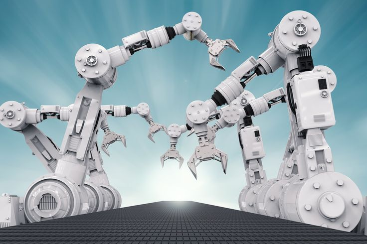 Automating a more secure future with robotic processes - TM Forum Inform