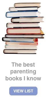 Dr. Laura Markham > Parenting Your Strong-Willed Child