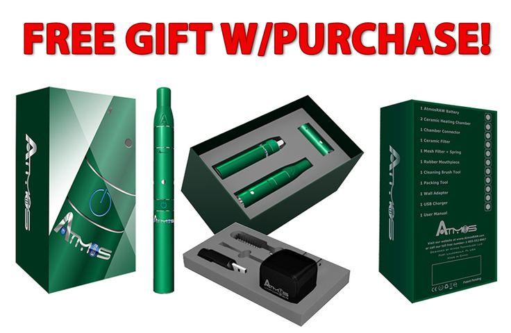 Atmos RX Dry Herb Vaporizer Pen over 60% OFF and get a FREE Gift! CLICK HERE --- http://ar1.2014bestdealsonline.com
