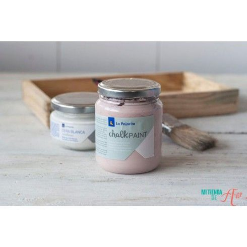 Chalk Paint La Pajarita 175 ml.