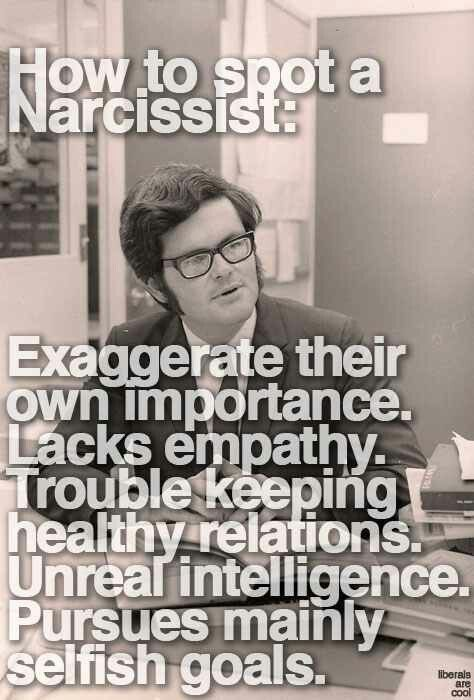 Life with a narcissist. It's always about THEM. Always. I want to add that as a physician who has been the victim of Gaslighting, NO ONE IS IMMUNE http://identifiedpatient.com . I leave this link to help one understand and validate themselves.