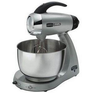 Borrow our Stand Mixer @KitchenLibrary | TheKitchenLibrary.ca
