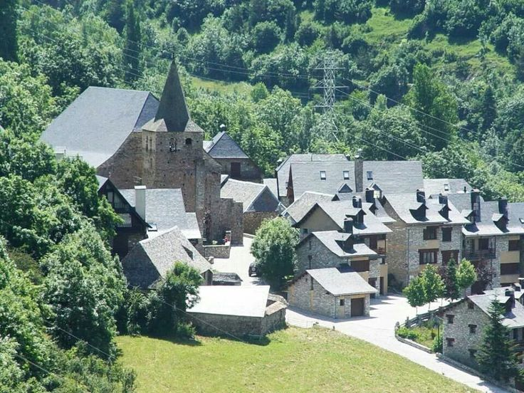 243 Best Images About Vall D Aran On Pinterest Church