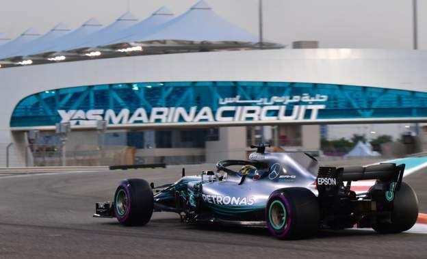 How Abu Dhabi Qualifying Unfolded Abu Dhabi Grand Prix Japanese Grand Prix United States Grand Prix