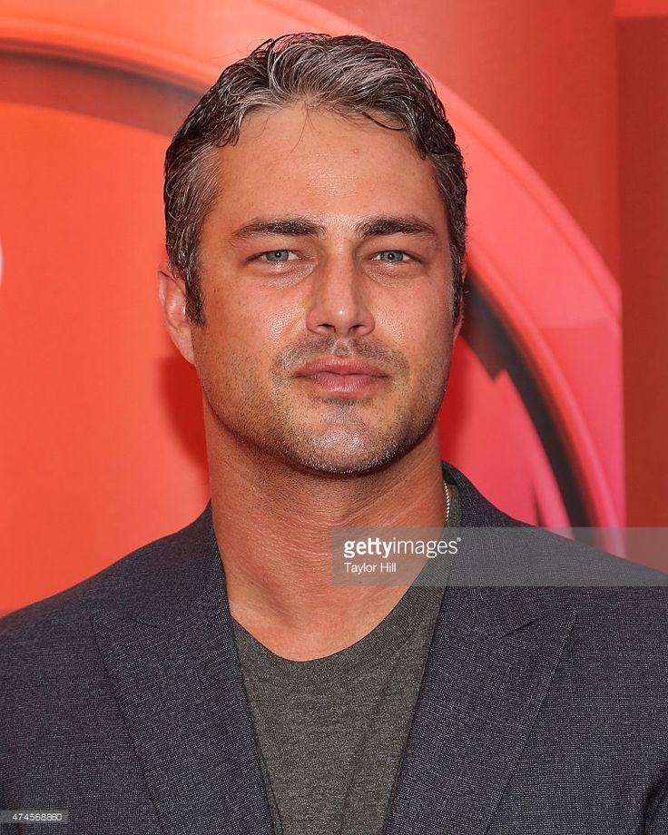 HBD Taylor Kinney July 15th 1981: age 34