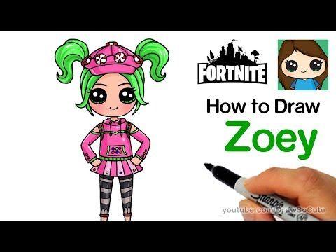Draw So Cute YouTube Draw so
