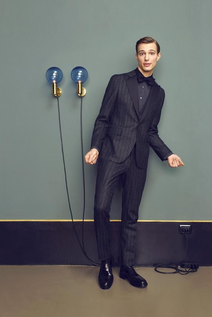 Boglioli Fall 2015 Menswear - Collection - Gallery - Style.com