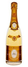 """2004+Louis+Roederer+""""Cristal""""+Brut+Champagne+-+SKU+1063321"""