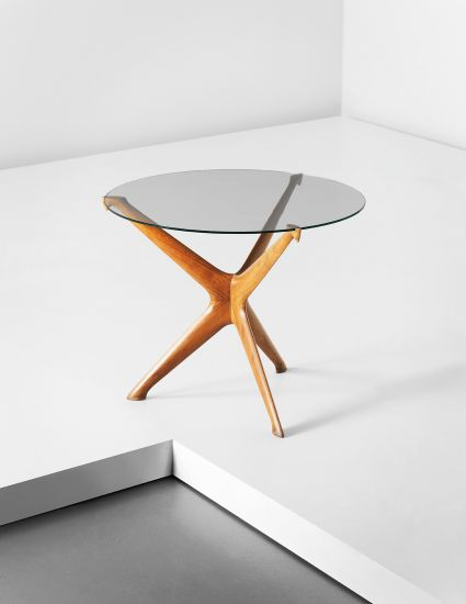 PHILLIPS : UK050113, ICO PARISI, Occasional table