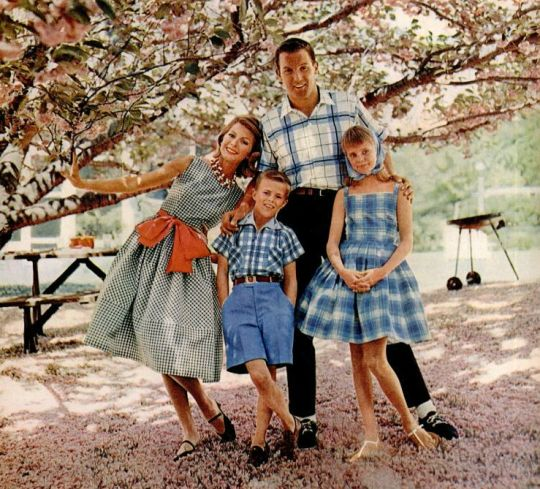 1960s Family Photos Stock Photos and Images  alamycom