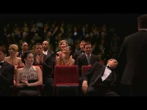 CONAN SHOW: Johnny Galecki & Emmy Loss (Video)...2 funny