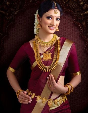 Manorama Online | Picture Gallery | Lifestyle | Bridal Jewellery