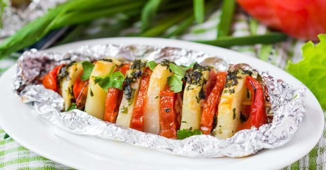 15 recettes estivales à la pomme de terre | Fourchette et Bikini