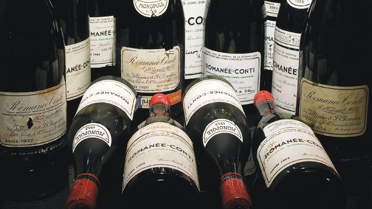 """Join 4 people right now at """"2017 Wine Auction Totals Exceed $371 Million (Wine Spectator)"""""""