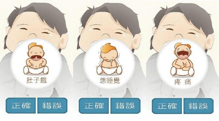 "Crean app que ""traduce"" los llantos de un bebé - http://webadictos.com/2015/12/30/baby-cries-translator/?utm_source=PN&utm_medium=Pinterest&utm_campaign=PN%2Bposts"