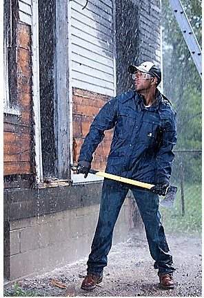 Visit www.Carhartt.com to find out how you get can get this look!