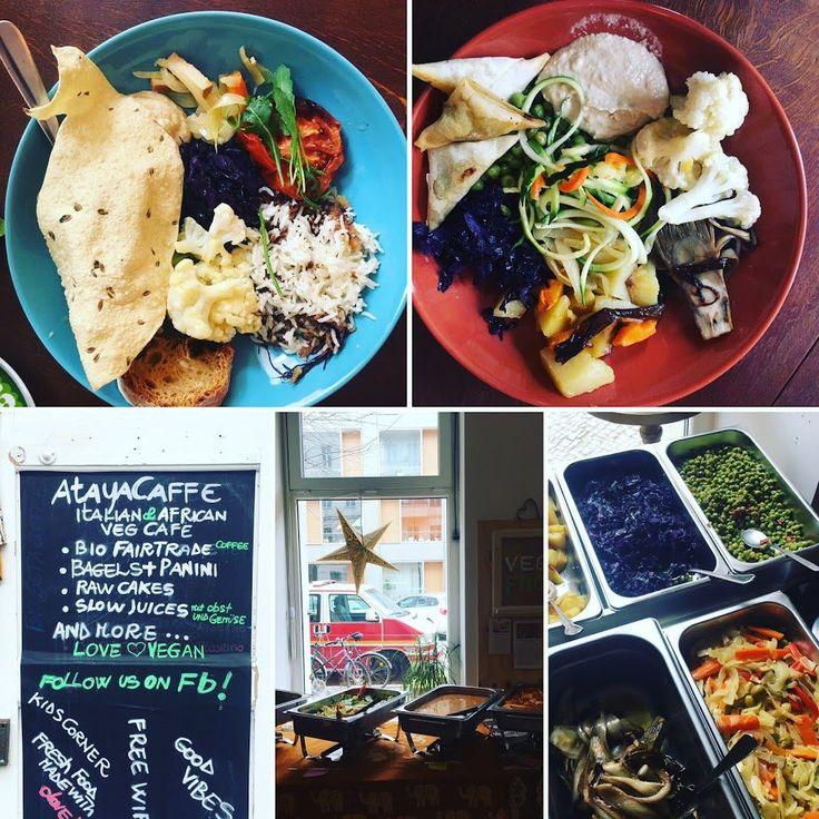 25+ parasta ideaa Pinterestissä Vegan brunch berlin - vegane küche berlin