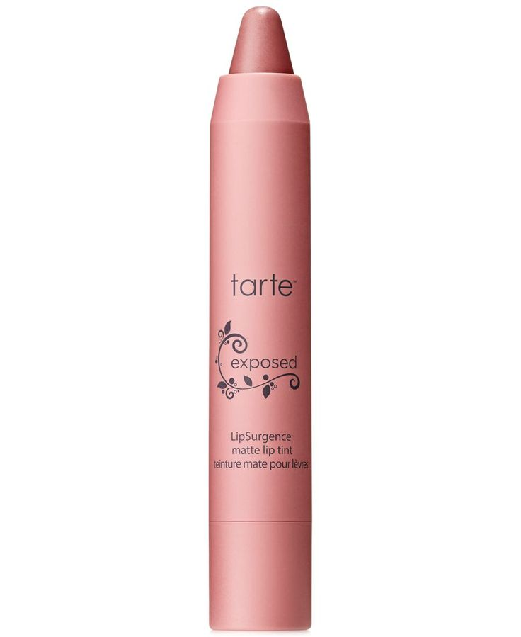 A follow up to the bestselling LipSurgence lip tint, this hydrating formula delivers the same moisturizing results but with a soft, beautiful matte finish. Product Performance: LipSurgence matte lip t