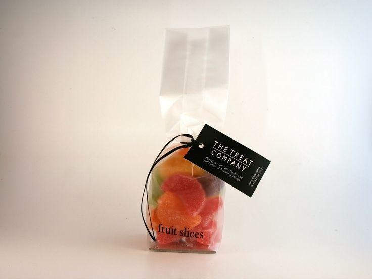 Fruit Slices ribbon & tag 150g