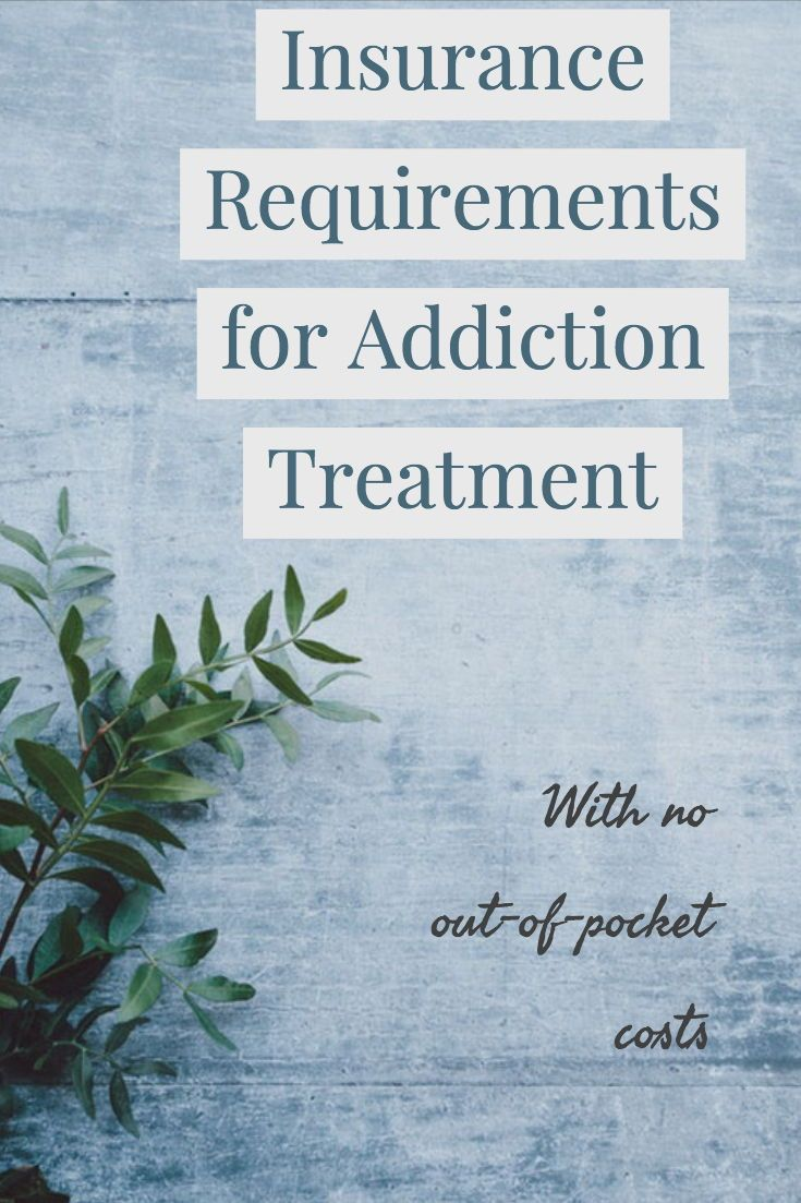 Insider Tips To Get Your Insurance To Pay For Drug Rehab Recovery