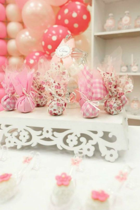 The Party Wagon - Blog - BEAUTIFUL BALLERINA PARTY