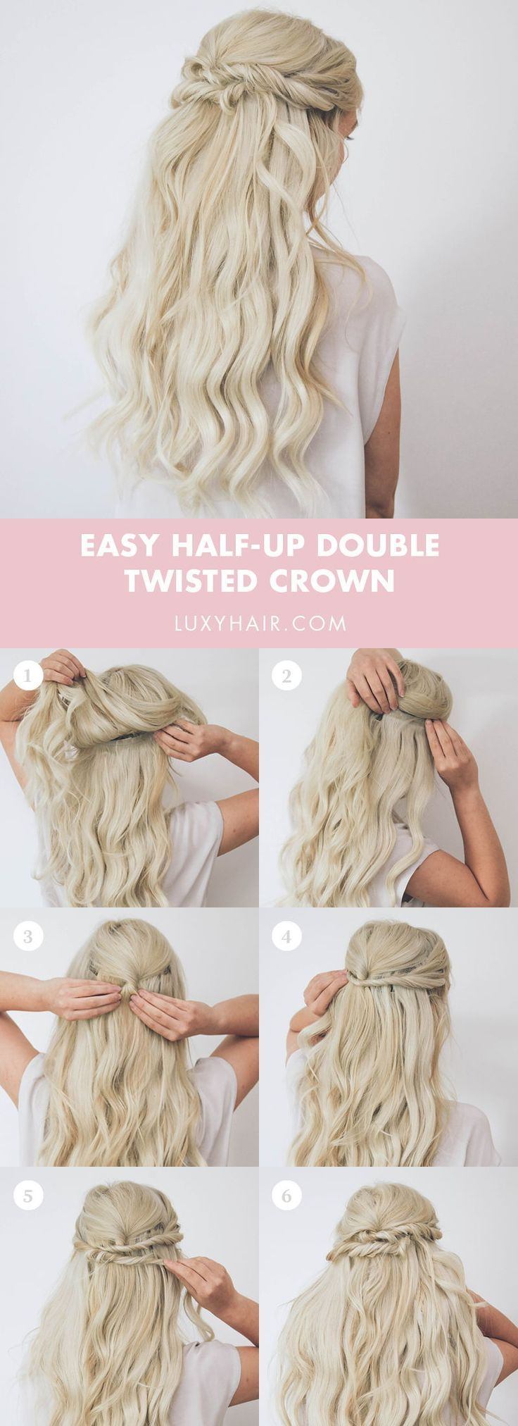 Back To School Hairstyles: The Ultimate Guide,  #guide #hairstyles #school #ulti…
