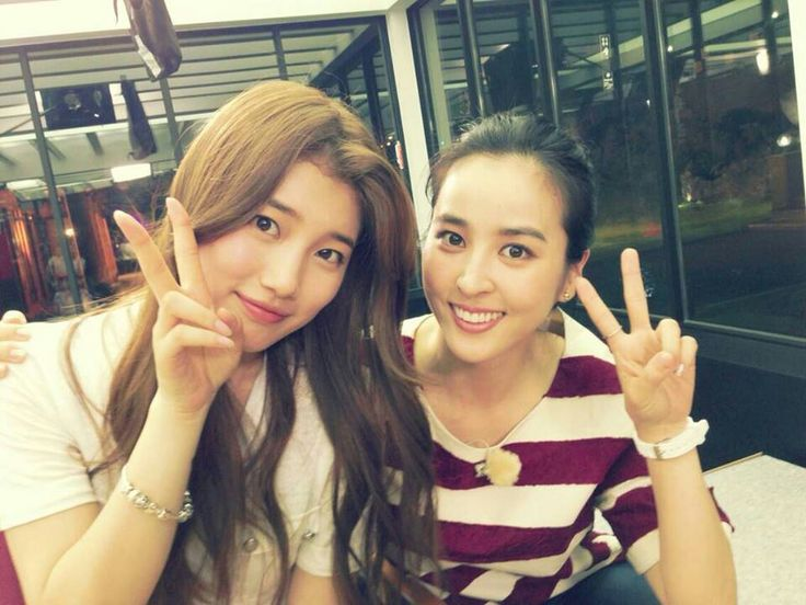 suzy and han hye jin