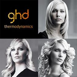 My favourite ghd hairstyles :)