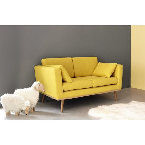 1000 ideas about 2 seater sofa on pinterest sofa outlet corner sofa and 3 seater sofa - Maison du monde outlet ...