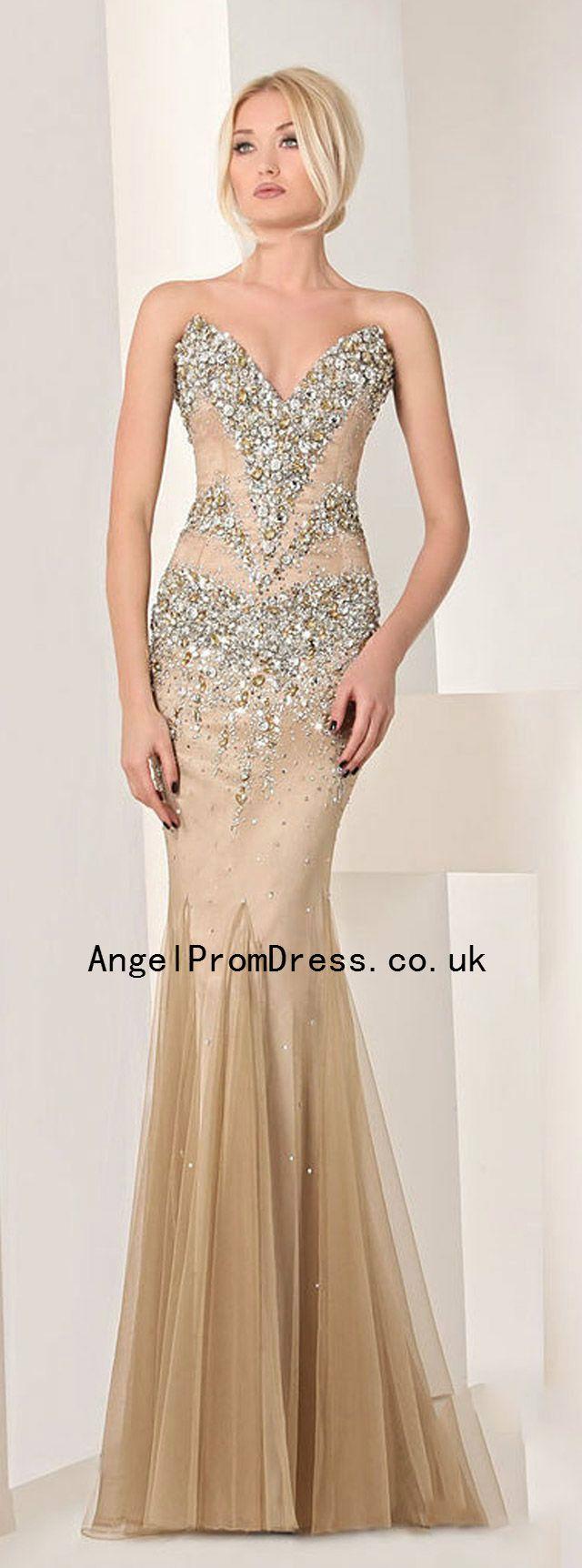 110 besten Dresses Bilder auf Pinterest | Abendkleid, Abendkleider ...