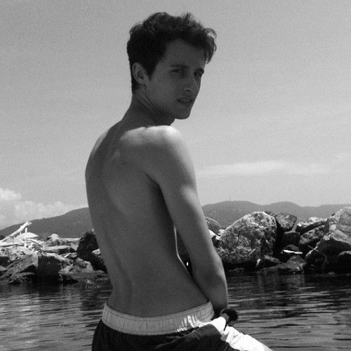Summertime / Italy - Sea (Scattata con Instagram)