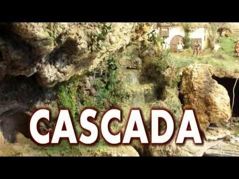 CASCADA PEQUEÑA - YouTube