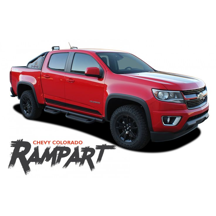 17 Best Ideas About 2015 Chevy Colorado On Pinterest