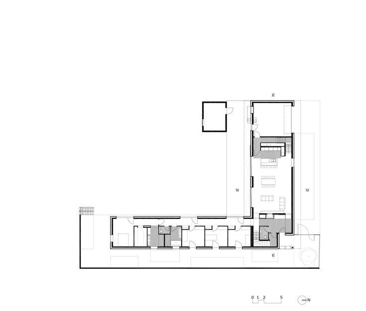 591 best Floor Plans images on Pinterest Floor plans Architects